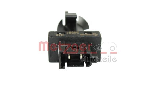 Switch, clutch control (cruise control) METZGER 0911124 rating