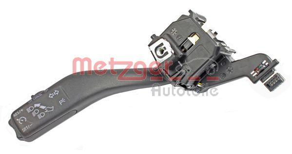 Control Stalk, indicators 0916243 METZGER 0916243 original quality