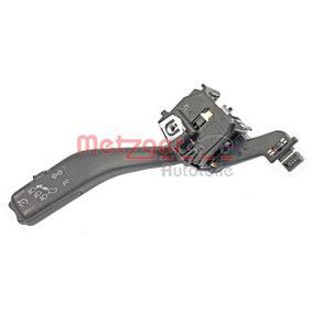 Control Stalk, indicators with OEM Number 1K0 953 513G