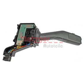 Control Stalk, indicators with OEM Number 1K0 953 513A