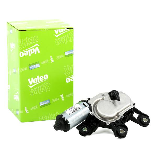 Window Wiper Motor VALEO 579705 expert knowledge