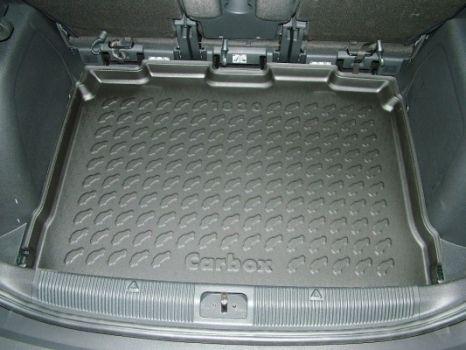Car boot tray 201830000 CARBOX 201830000 original quality