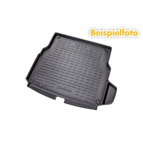 Car boot tray CARBOX 204542000