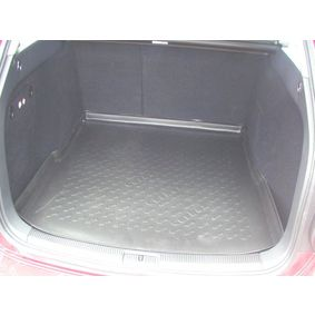 Car boot tray CARBOX 201766000