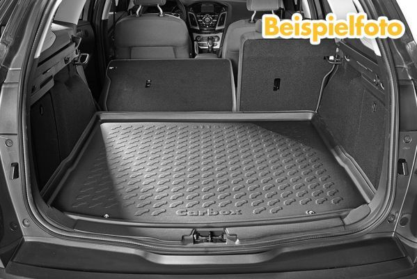 Car boot tray CARBOX 201437000 rating