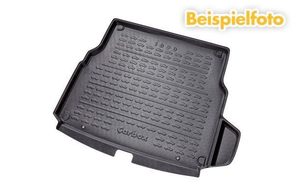 Car boot tray 202039000 CARBOX 202039000 original quality