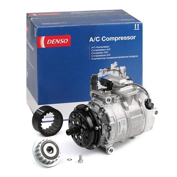 Kompressor, Klimaanlage DCP32006K DENSO DCP32006K in Original Qualität