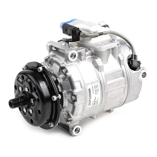 Klimaanlage Kompressor DENSO DCP32006K Bewertung