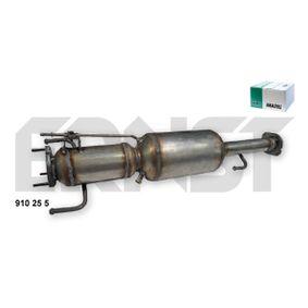 ERNST  910255 Ruß- / Partikelfilter, Abgasanlage
