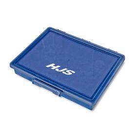 Einschweißgewinde, Abgastemperatursensor mit OEM-Nummer 18307812281