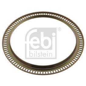 FEBI BILSTEIN Abs sensor Achteras, Ø: 195,0mm