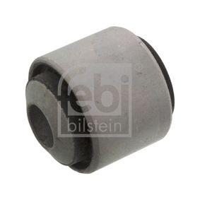 Lagerung, Lenker Ø: 45,0mm, Innendurchmesser: 16,0mm mit OEM-Nummer 7L0 505 397(-)