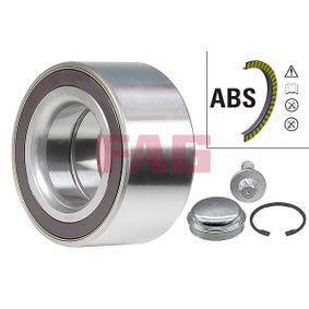 Wheel Bearing Kit 713 6680 80 A-Class (W176) A 250 2.0 (176.044) MY 2013