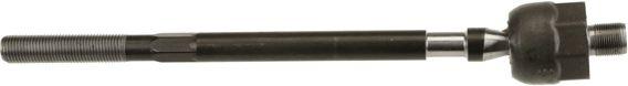 TRW  JAR1260 Axialgelenk, Spurstange Länge: 276mm