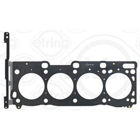 Mazda 6 GH Kombi 2.2D Zylinderkopfdichtung ELRING 334.460 (2.2 MZR-CD Diesel 2011 R2BF)