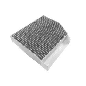 Filter, Innenraumluft Art. Nr. 80005252 120,00€
