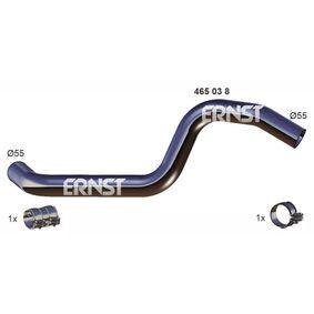 Reparaturrohr, Ruß- / Partikelfilter mit OEM-Nummer 13243546