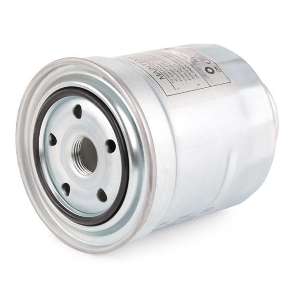 Inline fuel filter BOSCH N2110 4047024890718
