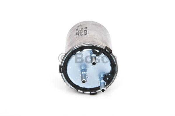Inline fuel filter BOSCH N2834 4047025343329