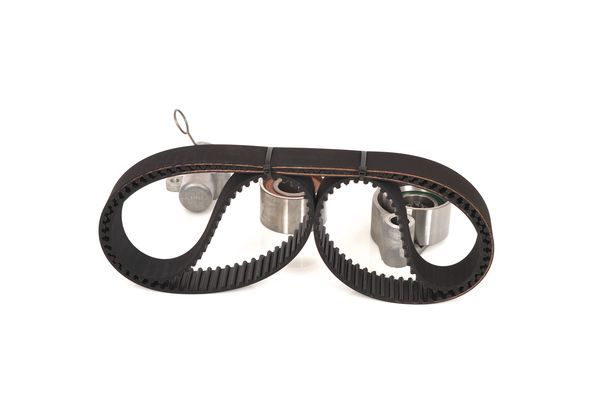 Cam Belt & Cam Belt Kit BOSCH SPANNROLLENSET 4047025477178
