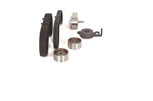 Cam Belt & Cam Belt Kit BOSCH SPANNROLLENSET 4047025477215