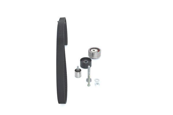 Cam Belt & Cam Belt Kit BOSCH SPANNROLLENSET 4047025397513