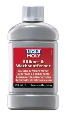 LIQUI MOLY  1555 Disolvente para silicona
