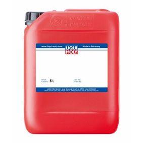 Getriebeöl-Additive LIQUI MOLY 5179 für Auto (Kanister, Inhalt: 5l)