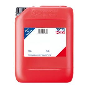 Transmission additives & treatments LIQUI MOLY 5179 for car (Canister, Capacity: 5l)