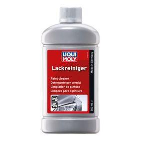 Waschreiniger und Außenpflege LIQUI MOLY 1486 für Auto (Dose, Inhalt: 500ml)