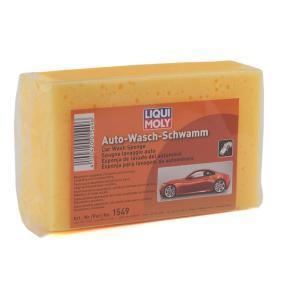 LIQUI MOLY Esponjas para limpieza del coche 1549