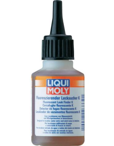 Additiv, Lecksuche 3339 LIQUI MOLY FluoreszierenderLecksucherK in Original Qualität