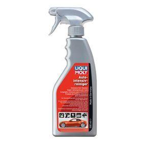 Waschreiniger und Außenpflege LIQUI MOLY 1546 für Auto (Pumpsprühflasche, Inhalt: 500ml)