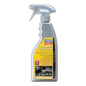 LIQUI MOLY Producto para lustrar material plástico 1536