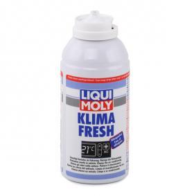 LIQUI MOLY klímatisztító / ferttlenítő 4065