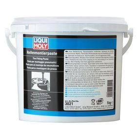 LIQUI MOLY Tyre Fitting Paste 3021