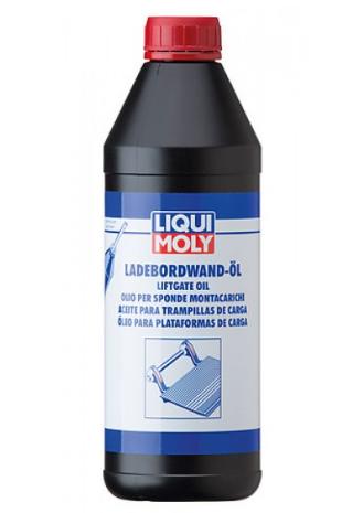 Hydrauliköl 1097 LIQUI MOLY LadebordwandÖl in Original Qualität