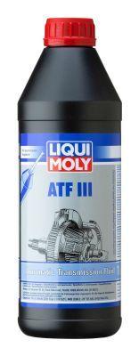 LIQUI MOLY ATF III 1043 Automatikgetriebeöl