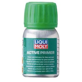 Scheibenkleber LIQUI MOLY 6181 für Auto (Flasche, Inhalt: 30ml)