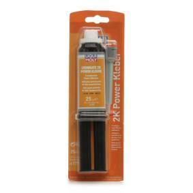 Karosseriekleber LIQUI MOLY 6179 für Auto (Blisterpack, Inhalt: 25ml)