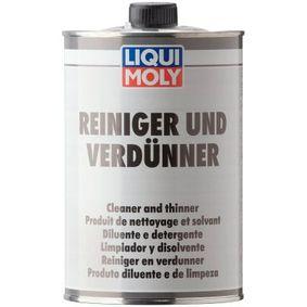 LIQUI MOLY solvent 6130