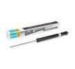 BILSTEIN - B4 OE Replacement Hinterachse, Gasdruck, Dämpfer nicht federtragend, Dämpfer ohne Zuganschlagfeder, oben Stift, unten Auge 19246420