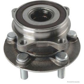 Radlagersatz mit OEM-Nummer 43550-47010