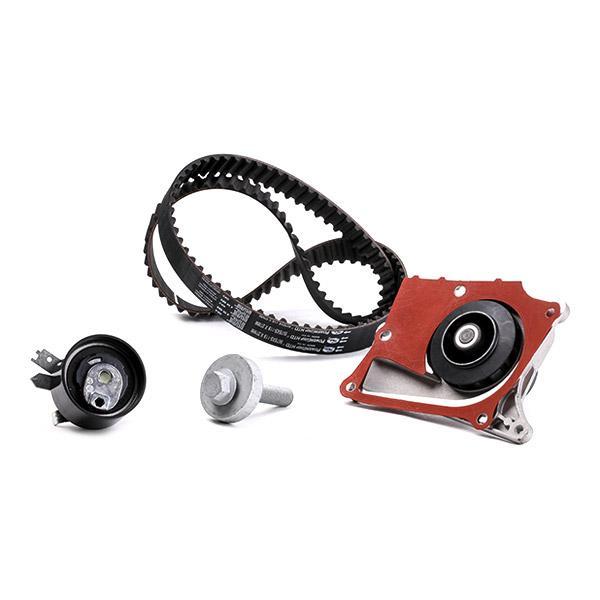 Timing belt and water pump kit GATES 788313260 5414465668425