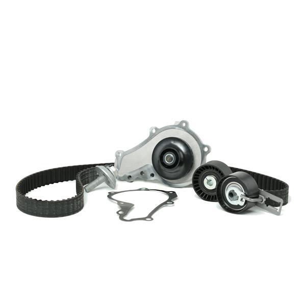Water Pump + Timing Belt Kit GATES T43230 rating