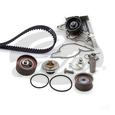 T41227 Water pump and timing belt kit 5414465653248 cheap
