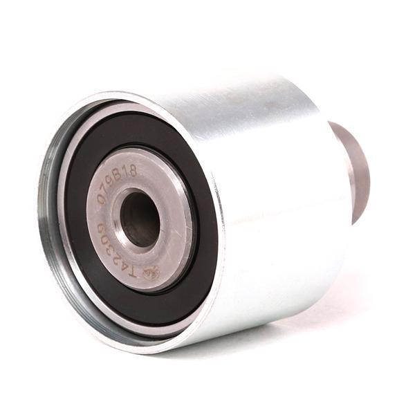 Kit distribuzione + pompa acqua GATES T43219 conoscenze specialistiche