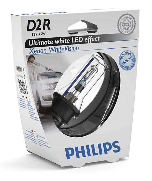 Glühlampe, Fernscheinwerfer PHILIPS GOC37507733 Bewertung