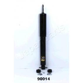 Ammortizzatore con OEM Numero 5014730AE
