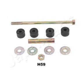 Stabilisator, Fahrwerk mit OEM-Nummer 54716-43160